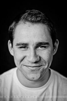 Portret mężczyzny | https://www.facebook.com/AnnaTyniecFotografie