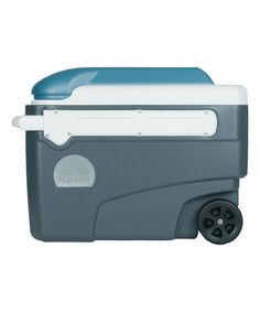 Look what I found on #zulily! 40-Qt. Maxcold Glide Wheeled Cooler #zulilyfinds