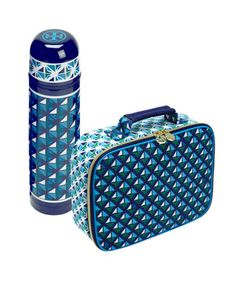 Tory Burch - NM + Target Beverage Container & Lunch Box $19.99 http://rstyle.me/n/f76qnyg6
