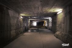 underground military bunker - Google Search
