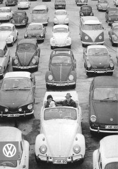 trafic alors que chaque voiture est similaire.