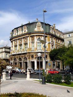 Rijeka- Croatia