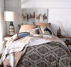 Bedding sets perfect for fall weather
