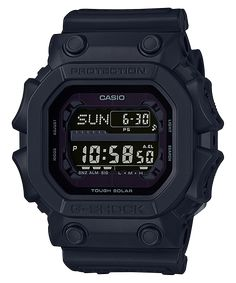 Information about CASIO's watches & clocks.