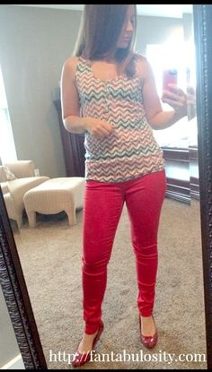 My dream has come true. Someone shops for my clothing, knows what I like, and it fits PERFECTLY!  Where has this been my whole life? http://fantabulosity.com