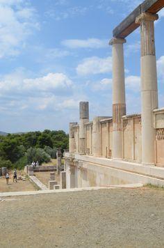 .:. Epidavros