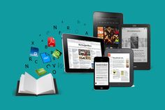 Why SEO Consultancy Suggests Publishing eBooks Online?   #SEOexpertsServices
