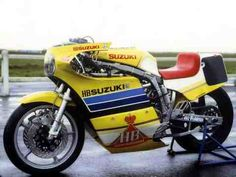 Suzuki xr41