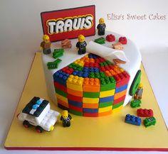 Elisa's Sweet Cakes