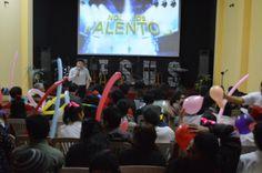 Noche de Talentos 2014
