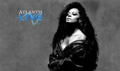 The amazing Diana Ross will be gracing the stage at #AtlantisLive on New Year's Eve!