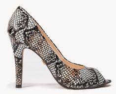 Chic e Fashion: Dudalina lança coleção de sapatos
