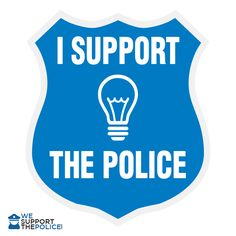 My latest blog about why it's suddenly so wrong to support our officers now. What is going on?