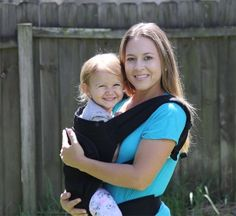 High Quality Adjustable Baby Carrier for Infants and Toddlers