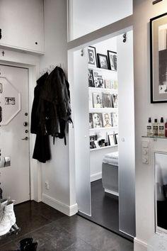 blanco y negro, minimal