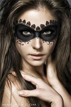 makeup halloween - Buscar con Google
