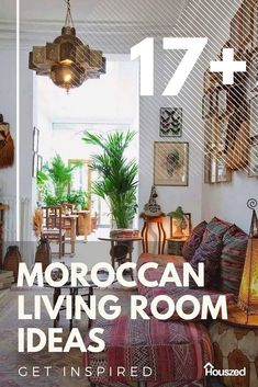 Get inspired with our MOROCCAN LIVING ROOM IDEAS. Our images will help take your design ideas to the next level, helping to create greatness...trust Houszed #moroccanlivingroom  #moroccanlivingroomdecor  #moroccanlivingroomideas  #moroccanlivingroomdecorinspiration  #moroccanlivingroomdecorbohostyle #moroccanlivingroomideasmorocco  #moroccanlivingroomideasbohemianstyle  #moroccanlivingroomideasinspiration  #moroccanstylelivingroomideas   #modernmoroccanlivingroomideas… Modern Moroccan Decor, Moroccan Colors, Moroccan Decor Living Room, Living Room Decor Eclectic, Living Room Decor Inspiration, Moroccan Design, Interior Design Living Room, Living Room Designs, Moroccan Art