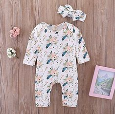 Cnfoldjfong May The F=mdv Dt Be with You Long Sleeve Baby Romper
