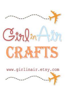 Girl In Air