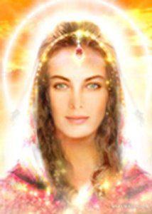 Ascended Master Mary Magdalene