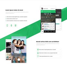 Freebie+VSApp+PSD+Template+–+Part+1