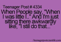 Lol so true Teen Posts, Teenager Posts, Me Quotes, Funny Quotes, Lol So True, Have A Laugh, Awkward Moments, I Can Relate, Story Of My Life
