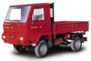 durso srl - costruzioni meccaniche agricole - macchine operatrici - macchine agricole - mini dumper - autocarri