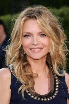 Michelle Pfeiffer is listed (or ranked) 2 on the list The Sexiest Women Over 50