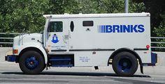 brinks truck - Google Search