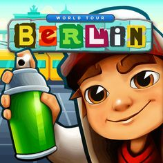 Subway Surfers is a classic endless runner game created by Kiloo and Sybo. Want to play Subway Surfers? Play this game online for free on Poki in full-screen. Subway Game, Subway Surfers Game, Play Online, Online Games, The One, Up Arrow, Runner Games, Jouer, Games To Play