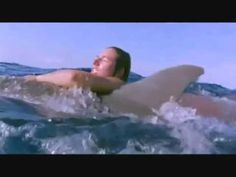 Survcast - Sharks attack people Dolphins Defend - YouTube