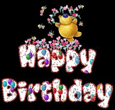 Happy Birthday Pictures, Images, Photos & Birthday Cakes to share with your family #happy_birthday #happy_birthday_wishes #birthday #birthday_cake  and friends