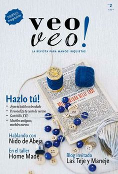 veoveo magazine 2