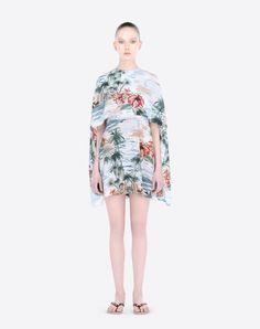 Valentino Hawaiian Couture 2016
