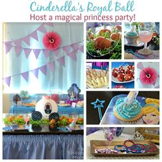 Cinderella's Royal B