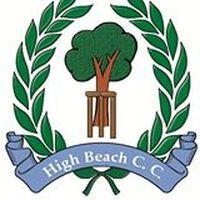 Contact High Beach Cricket Club