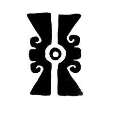 Así como en oriente era el juego del yin y el yang lo que expresaba al Uno, como principio diferente subyacente en la dualidad ; en mesoa...
