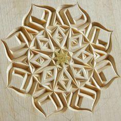 Tatiana Baldina (@tatbalcarvings) в Instagram.  #chipcarving #woodcarving #woodwork #резьбаподереву»