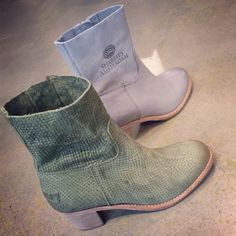 Shabbies boots <3!