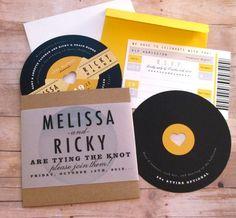 icanhappy.com retro-wedding-invitations-39 #weddinginvitations