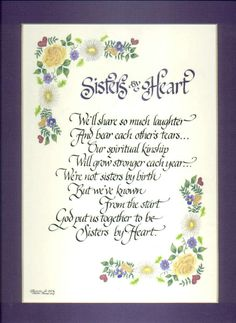 Missing My Sister Missing My Loved Ones In Heaven Pinterest I