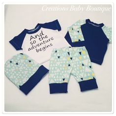 Baby boy outfit , baby boy clothes , newborn outfits , baby boy homecoming set , baby shower gift , boy outfit by CreationsBabyB on Etsy https://www.etsy.com/listing/385390806/baby-boy-outfit-baby-boy-clothes-newborn