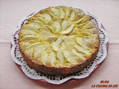 torta-di-mele-alle-3-farine La cucina di ASI