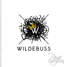 """Logo Design for girls cloting label. """"Wildebuss is clothing for the wild girl, the rough in tumble girl, the girl who holds her own in the sandpit with the boys and hosts a tea party in a pirate ship. Sand Pit, Wild Girl, Clothing Labels, The Girl Who, Page Design, Tea Party, Girl Outfits, Ship, Graphic Design"""