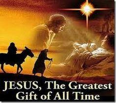 jesus is the reason | Come Let Us Adore Him | Paulette's Blog
