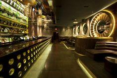 Best Micro Club/Lounge in Los Angeles #nightclub #music #djs #housemusic #hiphop #lounge #bar #nightlife
