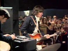 ▶ YARDBIRDS - Jeff Beck - Jimmy Page -Train Kept A Rollin' [Live The Beat Club 1966] `j