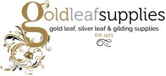 Gold Leaf Supplies - the leading UK supplier of Gold Leaf and Gilding Supplies