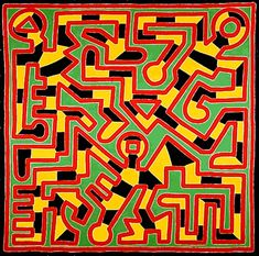 Keith Haring, Untitled, 1988