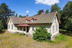 Krankelösaholm 233, Ljungbyholm, Kalmar - Fastighetsförmedlingen för dig som ska byta bostad